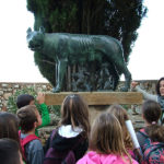 Visita Tarragona romana escoles