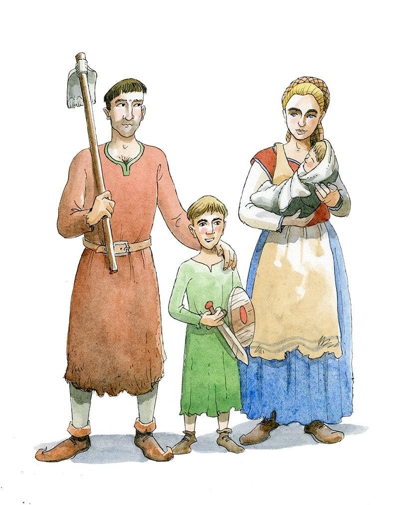 tarragona medieval hugo prades