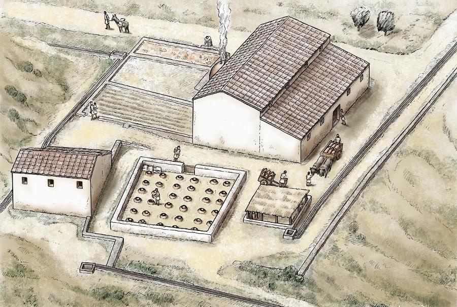 VILA BARENYS dibujo general retocado